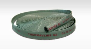 ThermaVlies Abfluss 70/4 mm