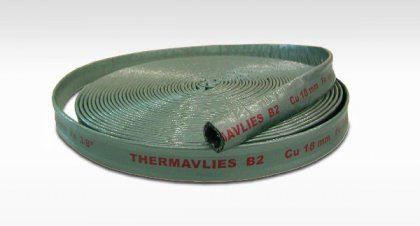 ThermaVlies Abfluss 100/4 mm